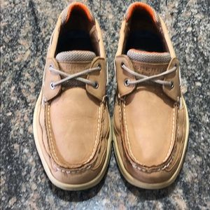 SPERRY TOP-SIDER MEN SHOES SIZE 10